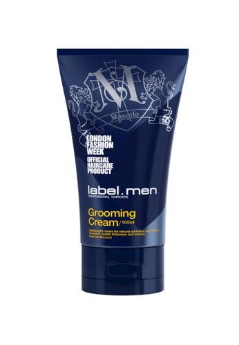 label.m blue Label.men - Grooming Cream 100ml LA590BE09VOGSG_1