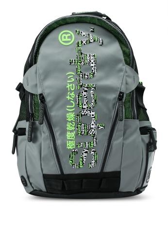 Buy Superdry Board Tarp Backpack Online on ZALORA Singapore 76c7cdb8c72a4