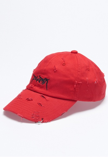 SUGAR005 red Destroy Cap 3.0 Red 3645BACC0D6009GS_1