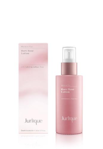 Jurlique Jurlique Moisture Plus Rare Rose Lotion 50mL 90DC7BE3A072E6GS_1