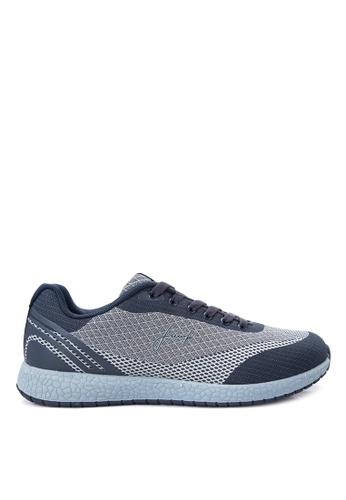 Jump navy Harrison Sneakers JU701SH99VNWPH_1
