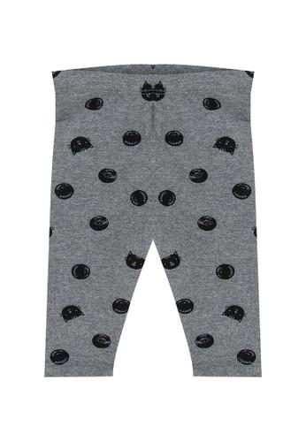 FOX Kids & Baby grey Baby Girls Pants 28EE5KA6D34352GS_1