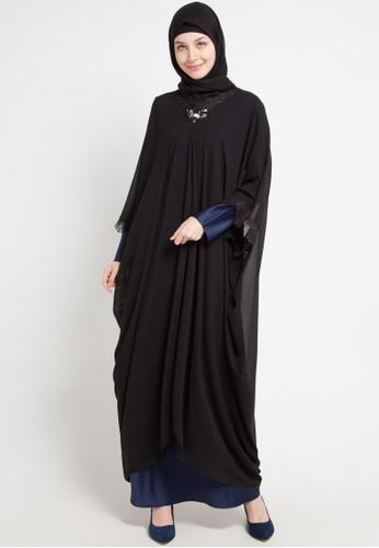 LUIRE by Raden Sirait black C-Elsa AB44EAAD8CB269GS_1