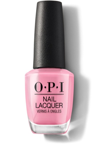 O.P.I pink NLP30 - NL - Lima Tell You About This Color! (FALL18) D1B00BEDB11AD9GS_1