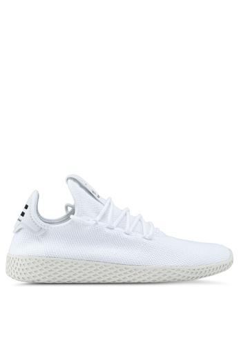 reputable site fa458 d8959 adidas white adidas originals pw tennis hu AB58ESH6A140BEGS 1
