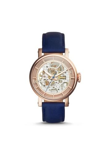 Fossesprit 評價il ORIGINAL BF機械女錶, 錶類, 淑女錶
