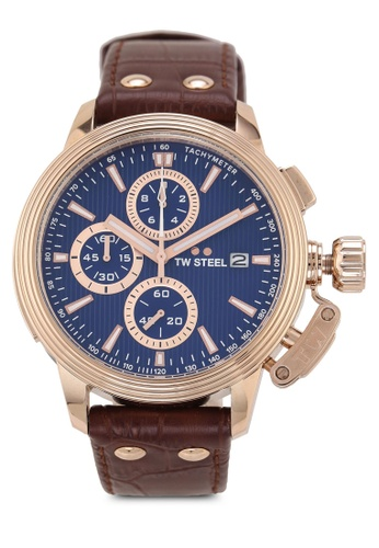 TW Steel multi CEO Adesso CE 7017 Watch 62209AC29BAC4CGS_1