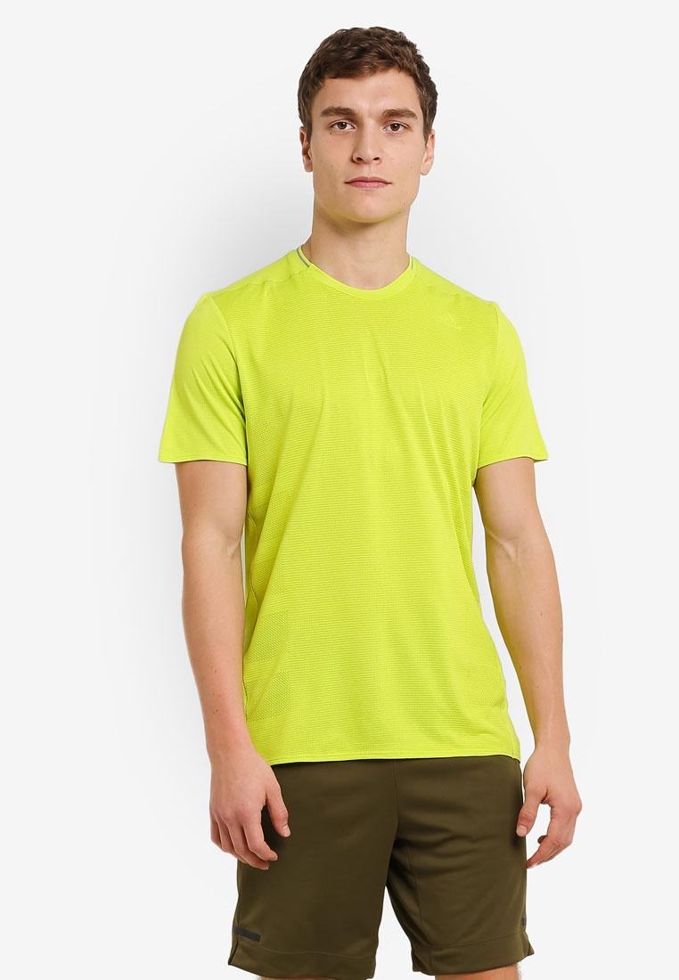 Yellow m Solar tee Semi adidas ss adidas sn RO4WPP