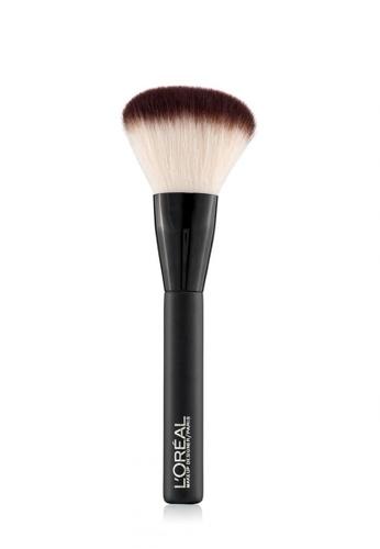 L'Oréal Paris L'Oreal Paris Les Accessories Powder Brush A123DBE94ECB17GS_1