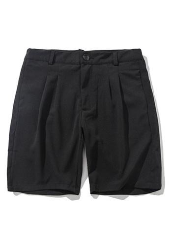 Twenty Eight Shoes Loose Casual Suit Shorts HH9007 33DE8AAF575836GS_1