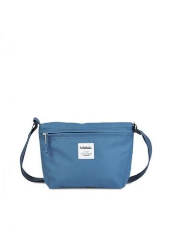 Hellolulu blue Cana Compact Utility Bag 8BEFAAC6EB81AFGS_1