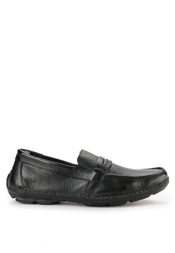 Obermain black Drive Therapy I Slip On 3271ESH49CDF3CGS_1