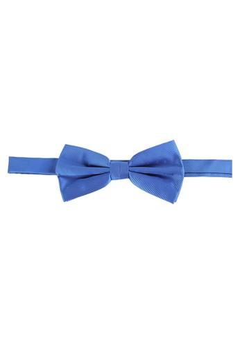 PROFUMO blue Dasi Kupu-Kupu PROFUMO PR-BTSO-01-BD Bow Tie PR144AC0VAYJID_1