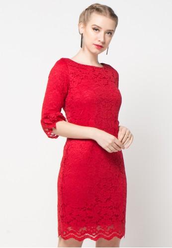 EPRISE red Dress EP457AA69NQCID_1
