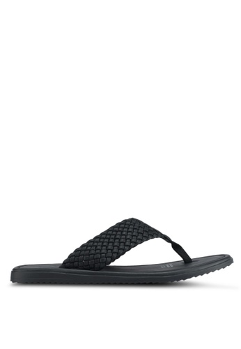 Call It Spring black Drenassi Sandals 996F2SH7788ED6GS_1