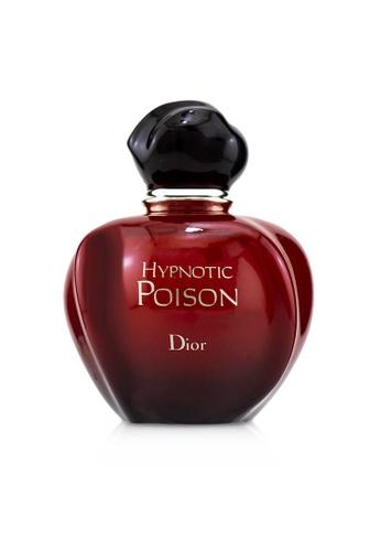 Christian Dior CHRISTIAN DIOR - Hypnotic Poison Eau De Toilette Spray 100ml/3.4oz 43E10BE1F7FCB3GS_1