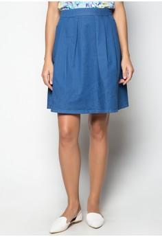 Frenchinian Skirt