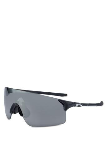 Oakley 黑色 OO9454A 太陽眼鏡 CD492GLBC6D66FGS_1