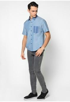 56% OFF Lee Cooper Lee Cooper Men s NORRIS Slim Fit Jeans classic Artisan  Ice Wash light grey Rp 798.500 SEKARANG Rp 350.000 Ukuran 28 in 30 in 31 in 9b0480ec27