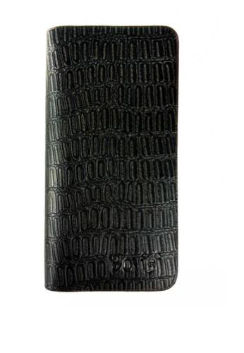 Lucky JX black Crocodile Grain Man Wallet 0CB29ACD4D59F4GS_1