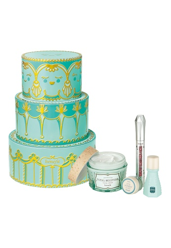Benefit B. Right Delights Skincare Set 565EFBE83DF510GS_1