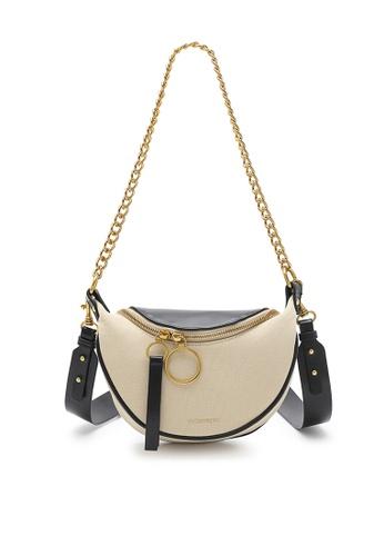 Volkswagen black Women's Sling Bag / Shoulder Bag / Crossbody Bag AD8A3AC97CCE24GS_1