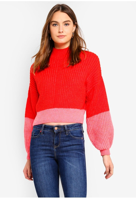 a4850fee51 Buy Jumpers   Cardigans For Women Online Now At ZALORA Hong Kong