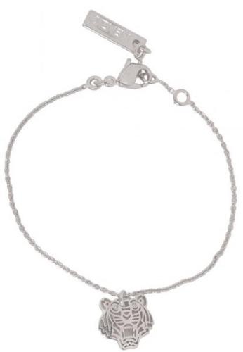 Kenzo silver KENZO MINI TIGER BRACELET 95782AC8A68921GS_1