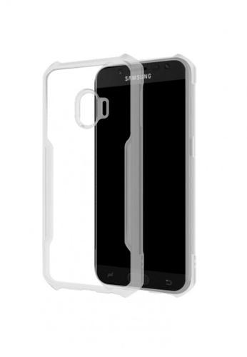 MobileHub white XUNDD Urban Armor Gear Case for Samsung Galaxy J2 Pro (2018) D3BFDAC00F2606GS_1
