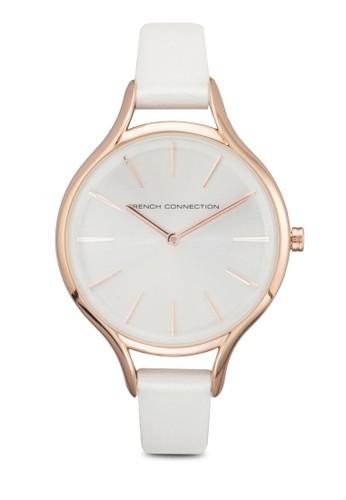 Daesprit 品質isy Petite FC1253WRG 手錶, 錶類, 皮革錶帶