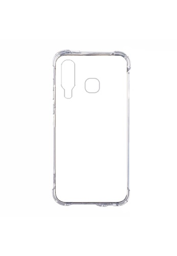 MobileHub n/a Samsung A50 German Import Drop Resistant Silicone Case 3138FAC4C97DB0GS_1