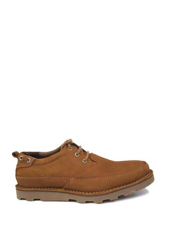 Borsa brown Caribou 'Woolly' 338A6SHBC8D4C6GS_1