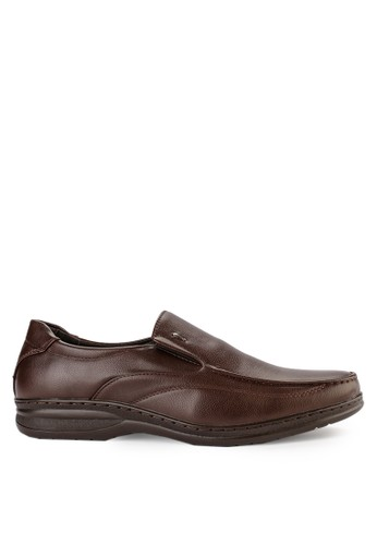 Watchout! Shoes brown Loafer 22E54SH5843ED1GS_1