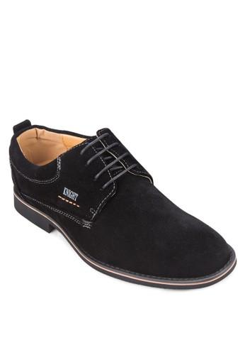 繫帶布esprit品牌介绍料商務皮鞋, 鞋, 鞋