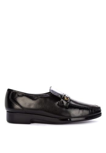 FLORSHEIM black Riva Formal Shoes E153DSHE29899CGS_1