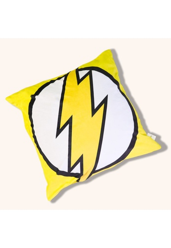 DC Comics The Flash Cushion Cover. 5B308HL9AAD53DGS_1