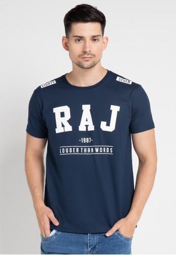 RA Jeans navy Raj 87 RA626AA0VXUWID_1