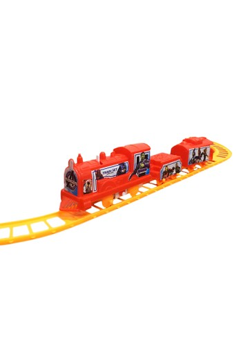 figoltoys Train Set 87B6DTH32C0F65GS_1