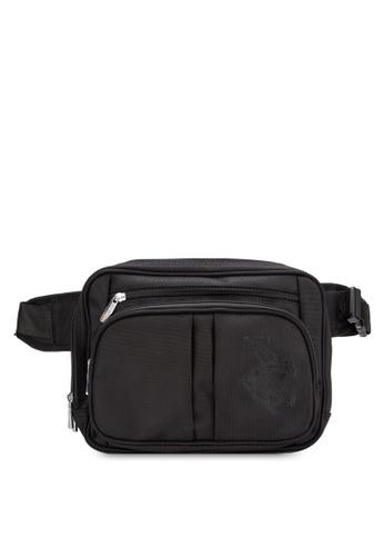 2815aa7bf472 Shop Swiss Polo Swiss Polo Waist Bag Online on ZALORA Philippines