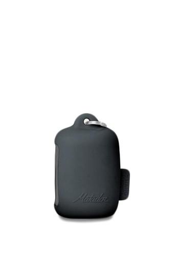 MATADOR grey Matador NanoDry Trek Towel Small Charcoal Grey 5C9CBACD307F89GS_1