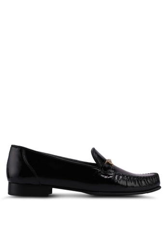 Carvela KG black Mariner Loafers 02794SH7F1910EGS_1
