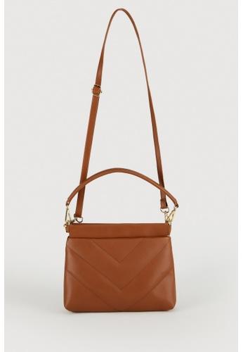 DeFacto brown Woman Shoulder Bag 50E8AAC62C2869GS_1