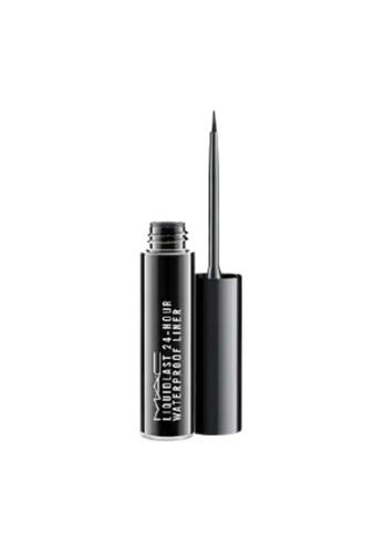 MAC MAC Liquidlast 24-Hour Waterproof Eyeliner (Point Black) 8C985BE42C19ECGS_1