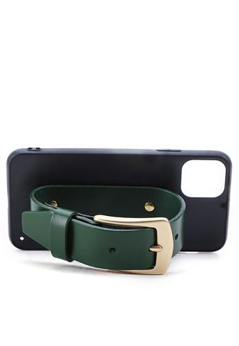 Twenty Eight Shoes Vintage Leather Belt iPhone Case QYE094 FBC56AC0B29E9FGS_1