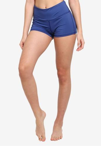 Cotton On Body blue Pannelled Swim Short BE536US20B9379GS_1