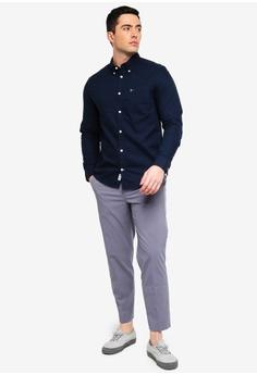 c042169b9d2 Jack Wills Wadsworth Plain Oxford Shirt S  108.90. Sizes S L XL