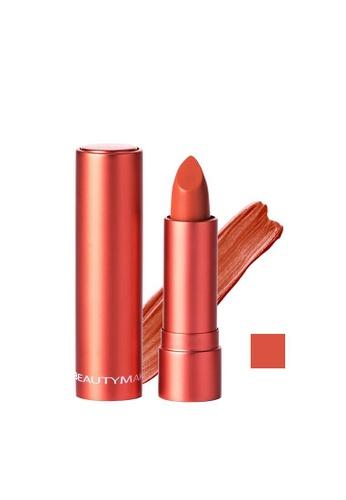 BEAUTYMAKER Velvet Lipstick Infatuation E2066BED6D7411GS_1
