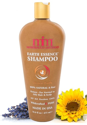 Morrocco Method Morrocco Method Earth Essence Shampoo 354ml 3B42ABEF970CADGS_1