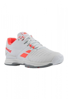 finest selection de286 9d5fd Babolat SFX All Court Womens Tennis Shoes Php 6,500.00. Available in  several sizes