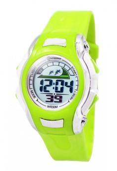 Mingrui Peyton Water Resistant Sports Watch MR-8530021